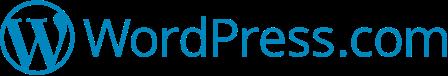 WordPress.com logotipo de la empresa